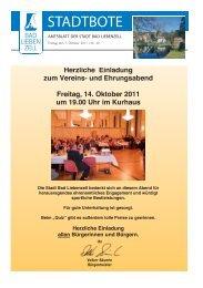 PDF, 1 - Stadtverwaltung - Bad Liebenzell