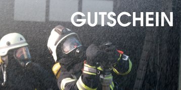 GUTSCHEIN - Freiwillige Feuerwehr Kirchen