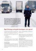 Yrkeskunnande för trafiktillstånd - Trafiksaker.se - Page 2