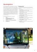 Yrkeskunnande för trafiktillstånd - Trafiksaker.se - Page 3