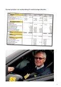 Yrkeskunnande för trafiktillstånd - Trafiksaker.se - Page 7