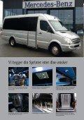 Sprinter minibusser fra Karosseri Nord - Karosseri Nord AS - Page 2