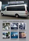 Sprinter minibusser fra Karosseri Nord - Karosseri Nord AS - Page 3