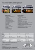 Sprinter minibusser fra Karosseri Nord - Karosseri Nord AS - Page 4