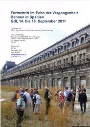 Donnerstag, 15. September 2011, San Sebastian - gdi