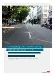 Wettbewerbsprogramm(PDF, 3.1 MB) - Departement Bau - Winterthur