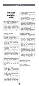 Programmzeitschrift Mai - August 2009 - cd mediateam - Seite 2