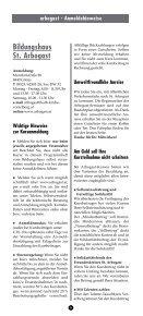 Programmzeitschrift Mai - August 2009 - cd mediateam - Seite 6