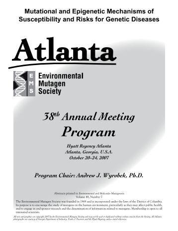 environmental mutagens - photo #26