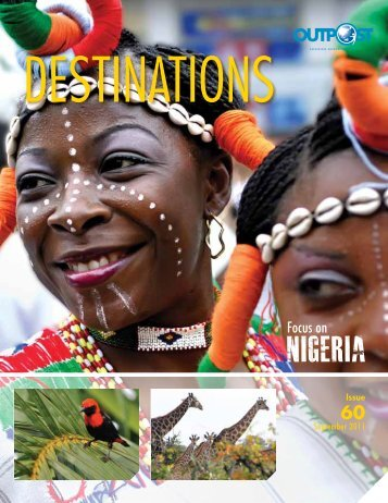 Issue September 2011 - Nigerian Shell Community in Holland