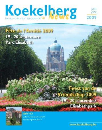 Koekelberg_News_98_Juin:Mise en page 1