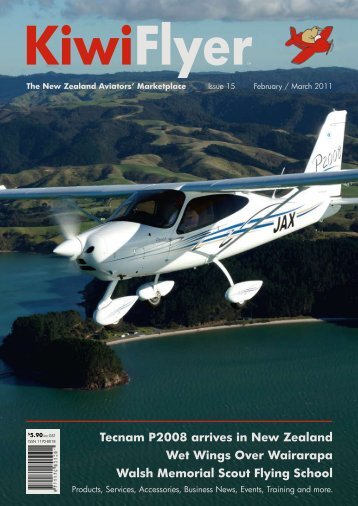 Download Issue 15 complete - KiwiFlyer