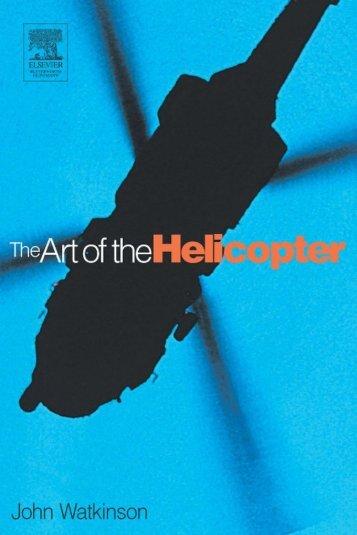 The Art of the Helicopter John Watkinson - Karatunov.net