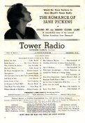 TAXI DRIVER to JAZZ KING - Old Time Radio Researchers Group - Page 4