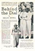 TAXI DRIVER to JAZZ KING - Old Time Radio Researchers Group - Page 6
