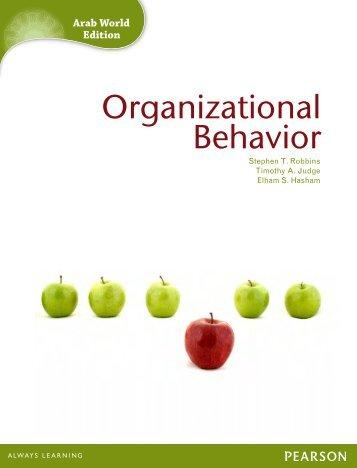 organization behaviour study at bigbazar The findings of the study states that consumer impulsive buying behaviour and   buying behaviour, customer satisfaction, big bazaar, organized retailing 1.