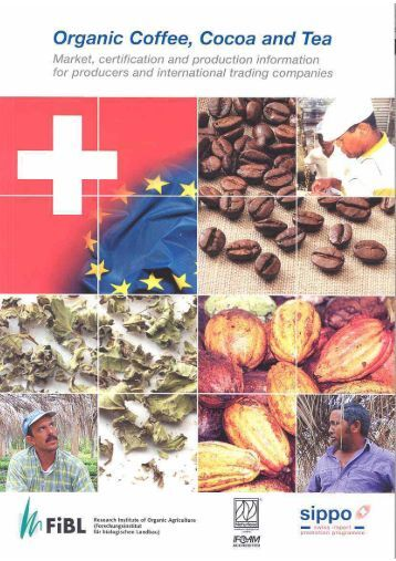 Coffee, Cocoa and Tea (PDF, 1.55 MB) - Business Location ...