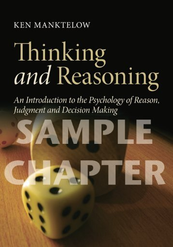 Sample Chapter - Routledge
