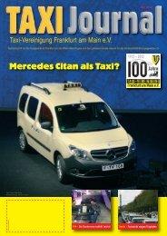 Mercedes Citan als Taxi? - Landesverband Hessen für das ...
