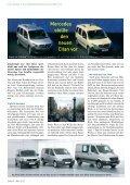 Mercedes Citan als Taxi? - Landesverband Hessen für das ... - Seite 6
