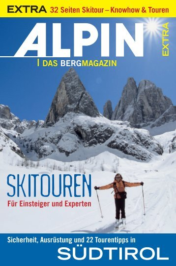 SÜDTIROL - Alpin.de