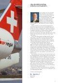 Jahresbericht 2009 - Rega - Seite 3
