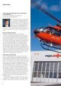 Jahresbericht 2009 - Rega - Seite 4