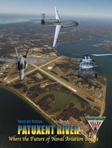 About Naval Air Station Patuxent River - DCMilitary.com