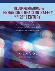 Fukushima Task Force Report - Health Physics Society