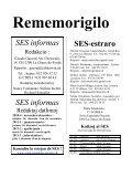 SES informas 2010-3 - Svisa Esperanto-Societo - Page 2