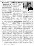 """""""La plej granda tasko de la orga- niza¢o estas pli ... - Esperanto-USA - Page 2"""