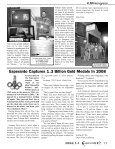 """""""La plej granda tasko de la orga- niza¢o estas pli ... - Esperanto-USA - Page 5"""