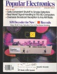 ~ P°Pllla1' Electronics - ClassicCmp...