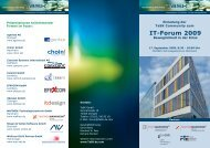 IT-Forum 2009