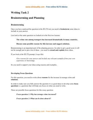 brainstorming and planning All the brainstorming techniques on this page help you and your team come up with a wide range creative there are elements of action planning, brainstorming.