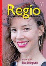 Star-Designerin - Regio aktuell