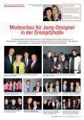 Star-Designerin - Regio aktuell - Seite 5