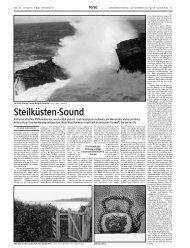 Steilküsten-Sound - Barbara Schaefer