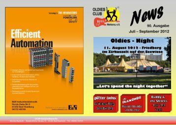 Oldies - Night - OCW