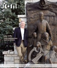 John Griffin: - Irish American News