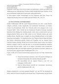 Die Konstruktion einer Diaspora-Identität am Beispiel von Hindus in ... - Seite 6