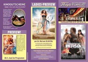 Ab 3. Juni im Programm - Cineprog
