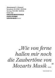 527.8 KB, Pdf - Konzerthaus Berlin