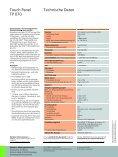 Kurzbeschreibung TP 070 - Seite 2