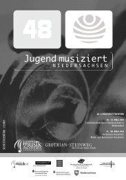 Programm (PDF-Datei: 880 KB) - Landeswettbewerb Jugend ...