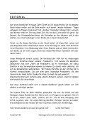 editorial - Arbeitsgemeinschaft Schweizer Volkstanzkreise ASV - Seite 2