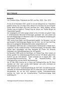editorial - Arbeitsgemeinschaft Schweizer Volkstanzkreise ASV - Seite 3