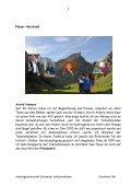 editorial - Arbeitsgemeinschaft Schweizer Volkstanzkreise ASV - Seite 5