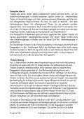 editorial - Arbeitsgemeinschaft Schweizer Volkstanzkreise ASV - Seite 6