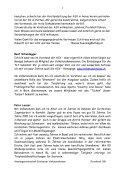 editorial - Arbeitsgemeinschaft Schweizer Volkstanzkreise ASV - Seite 7